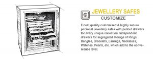 Jewellery Safes