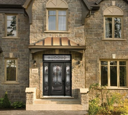 Advantages and Disadvantages of Fiberglass Entry Doors
